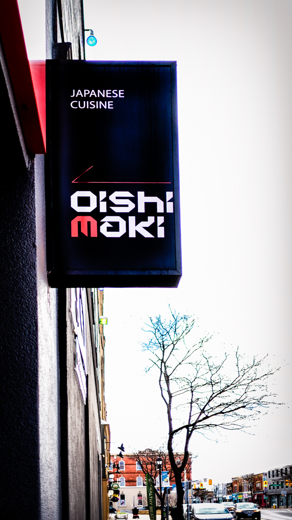 <strong>Oishi Sushi<span><b>view larger</b></span></strong><i>→</i>