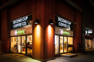 <strong>Second Cup on King<span><b>in</b>Channel Letter </strong><i>→</i>